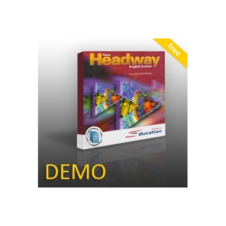 New Headway - Elementary - DEMO