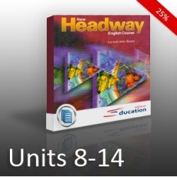 New Headway - Elementary - Unit 08 - 14 - SLEVA