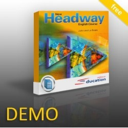 New Headway - Pre-Intermediate - DEMO