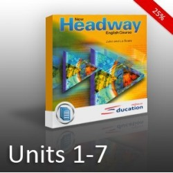 New Headway - Pre-Intermediate - Unit 01 - 07 - SLEVA