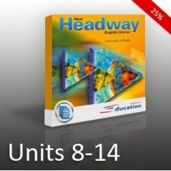 New Headway - Pre-Intermediate - Unit 08 - 14 - SLEVA