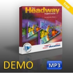 New Headway Elementary DEMO MP3