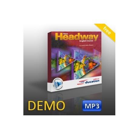 New Headway Elementary DEMO MP3