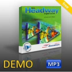 New Headway Beginners DEMO MP3