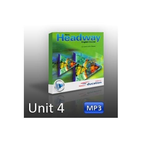 New Headway Beginners Unit 04 MP3