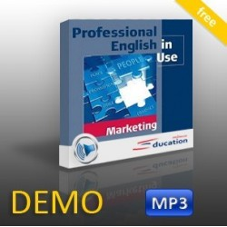 PEIU-Marketing DEMO MP3