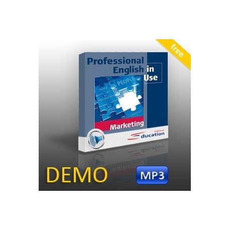PEIU-Marketing DEMO MP3