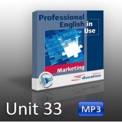 PEIU-Marketing Unit 33 MP3