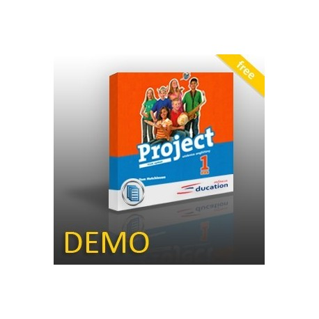 Project 1 - DEMO