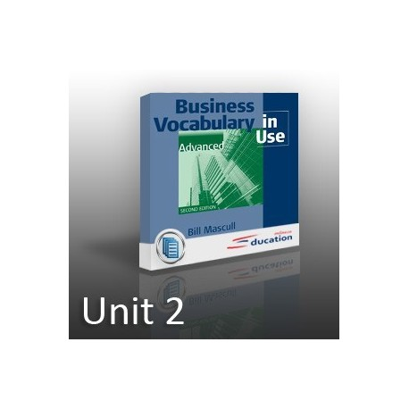 BVIU - Advanced - 2nd Edition - Unit 02