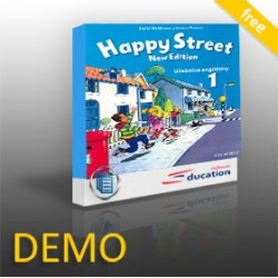 Happy Street New Edition 1 - DEMO